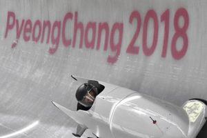 Olympic PyeongChang 2018: Thêm một VĐV Nga cho kết quả dương tính với chất cấm