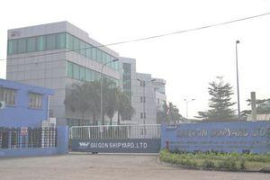 Kiến nghị thanh tra công ty Saigon Shipyard có 100% vốn Singapore