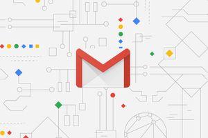 Google chính thức cập nhật giao diện Gmail mới