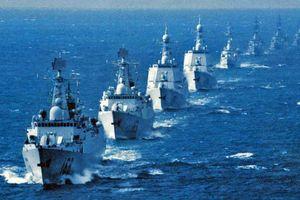 Tướng Mỹ 'gióng chuông' đảo nhân tạo phi pháp Trung Quốc ở Biển Đông