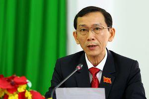 Chủ tịch UBND Thành phố Cần Thơ Võ Thành Thống khẳng định: 'Thông tin Tạp chí điện tử Môi trường và Cuộc sống đăng tải hoàn toàn chính xác'