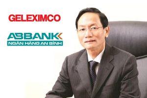 Đại gia Vũ Văn Tiền bất ngờ rời ghế Chủ tịch ABBank, ông Đào Mạnh Kháng kế nhiệm