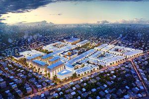 Công bố hơn 120 căn nhà phố và biệt thự Cityland Park Hills