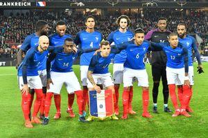 Đội tuyển Pháp World Cup 2018: Tham vọng của 'Gà trống'