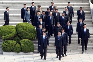 An ninh cho lãnh đạo Triều Tiên: 'con kiến cũng không thể lọt qua'