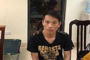 Công an Hà Nội bàn giao đối tượng giết người cho Công an TP. Hồ Chí Minh xử lý