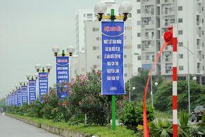 3 đường phố mới của Hà Nội mang tên gì?