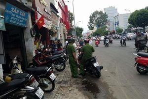 Đâm chết người sau va chạm giao thông ở Sài Gòn, thanh niên ra Hà Nội đầu thú