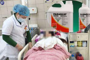 Sơn La: Hơn 70 người nguy kịch vì ngộ độc thuốc diệt cỏ
