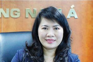 ĐHĐCĐ Eximbank: Nữ tướng Lương Thị Cẩm Tú đầu quân, cổ đông đòi sếp Eximbank từ chức