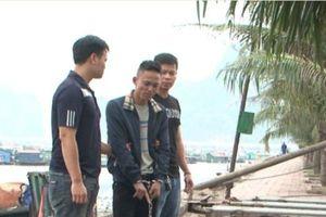 Quảng Ninh: Bắt các đối tượng dàn cảnh cướp 500 triệu đồng của bạn hàng