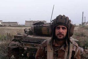 Chiến sự Syria: Quân Assad đánh tan thánh chiến tấn công tại Hama