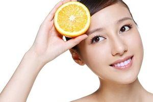 Đừng vứt vỏ và hạt cam, dùng theo cách này để làn da trắng sáng mịn màng