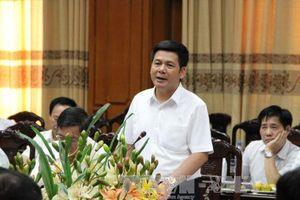 Chủ tịch UBND tỉnh Thái Bình được bầu làm Bí thư Tỉnh ủy