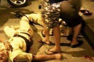 Lời khai của nhóm đối tượng tấn công cảnh sát giao thông