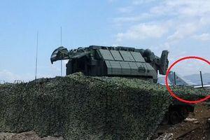 Lộ điểm yếu phòng không, Nga gấp rút đưa tên lửa Tor-M2 đến Syria