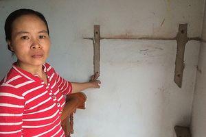 Bức xúc vì thành viên 'Hội thánh đức chúa trời' đập bàn thờ khi chủ vắng nhà