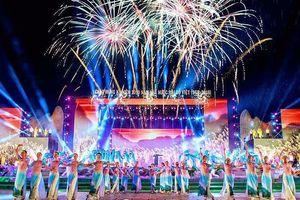 Tự hào non nước Ninh Bình tại lễ kỷ niệm 1.050 năm Nhà nước Đại Cồ Việt
