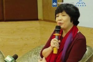 Ts Nguyễn Hoàng Ánh: Không ngờ nhiều người 'tên tuổi', 'đáng kính' lại quấy rối tình dục