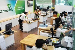 Vietcombank: Tại sao lợi nhuận liên tục phá đỉnh, cổ tức lại lao dốc?