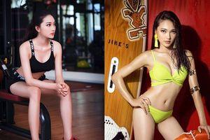 Top 10 Hoa hậu Hoàn vũ Nguyễn Ngọc Nữ: 'Tôi và Văn Đức có chung tình yêu bóng đá'