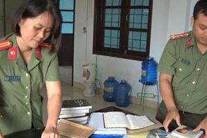 Ngăn chặn điểm sinh hoạt của 'Hội thánh Đức chúa trời mẹ' ở Quảng Bình