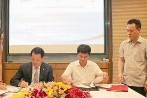 Tập đoàn Khải Thịnh cung cấp Dây chuyền sản xuất kính nổi 600 tấn/ngày cho Nhà máy kính siêu trắng Phú Mỹ