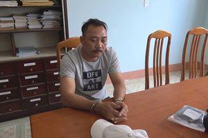 Cảnh sát khám nhà riêng trùm buôn gỗ lậu Phượng 'râu'