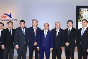Việt Nam hoan nghênh doanh nghiệp Singapore đầu tư vào các lĩnh vực ưu tiên phát triển