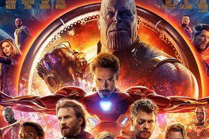 14 điểm vô lý của 'Avengers: Cuộc chiến Vô cực'