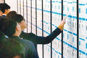Cơn sốt học tiếng Việt ở Hàn Quốc
