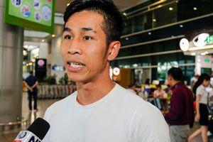 Nhà vô địch WBC châu Á: 'Quyền anh Việt Nam giàu tiềm năng vươn ra thế giới'