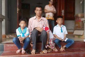 Hà Tĩnh: Vợ bỏ chồng, mẹ bỏ con theo đạo 'Đức Chúa Trời Mẹ'