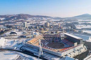 Olympic 2018: Chi phí bỏ ra liệu có mang lại lợi ích cho kinh tế Hàn Quốc?
