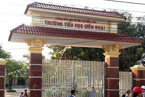 Vụ gần 200 học sinh bị cấm tới trường: Trưởng phòng GD&ĐT lên tiếng