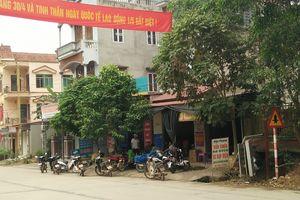 Hung thủ giết nữ sinh Bắc Giang từng nhốt, dao kề cổ nạn nhân
