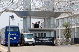 Tiết lộ về hợp tác 'cứu' Nhà máy xơ sợi Đình Vũ giữa An Phát Holdings và PVTEX