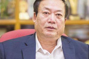 Doanh nhân Trần Công Chiến, Chủ tịch HĐQT Mộc Châu Milk: Hậu phương của... tỷ phú bò