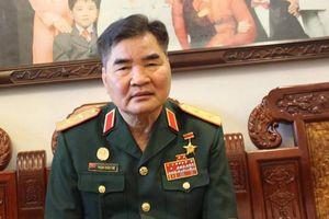 Ngày này, 43 năm trước của Trung tướng Phạm Xuân Thệ