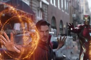 Giải mã kế hoạch bí ẩn của Doctor Strange trong 'Cuộc chiến Vô cực'