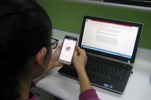 Tiến lên 4G, 5G: Doanh thu các nhà mạng sẽ không trông chờ vào dịch vụ thoại
