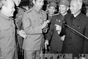 Thủ tướng Phạm Văn Đồng qua lời kể của người trợ lý thân cận