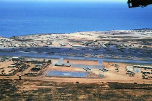 Bên trong căn cứ lớn nhất của Mỹ tại Phan Thiết trong CTVN