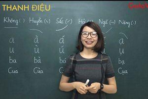 Người trẻ nỗ lực đưa hình ảnh VN ra thế giới: Quảng bá tiếng Việt