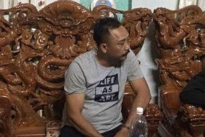 Bắt gỗ lậu ở Đắk Nông: Phát hiện cuốn sổ ghi chép Phượng 'râu' đã chung chi cho các cơ quan chức năng hàng tỉ đồng