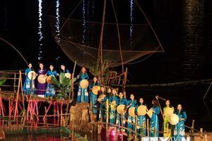 Những giá trị văn hóa Việt đặc sắc tại Festival Huế 2018