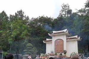 30/4: Những cảm xúc lắng đọng của du khách đến với Ngã ba Đồng Lộc