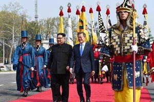 Triều Tiên mời Mỹ chứng kiến việc đóng cửa bãi thử hạt nhân, Washington ngỏ ý sẵn sàng rút quân