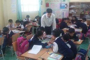 Quảng Nam có thêm 41 trường học đạt chuẩn quốc gia