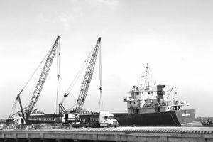 Cảng Hậu Giang: Phát huy thế mạnh của vùng trung tâm logistics khu vực